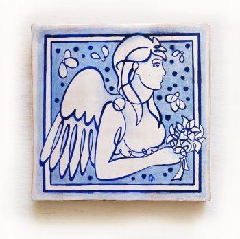 Virgo-signos-del-zodiaco-horoscopo-cerámica-valenciana-moderna-ppmiralles-venta-on-line